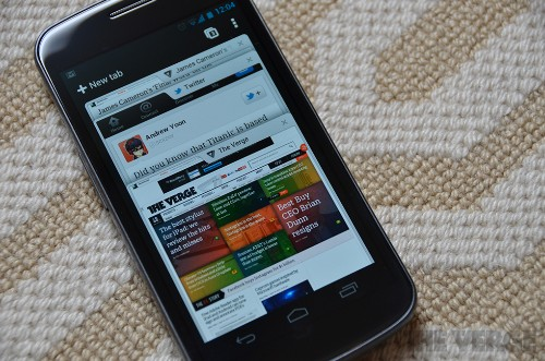 Google adds improved web app support to Chrome for Android
