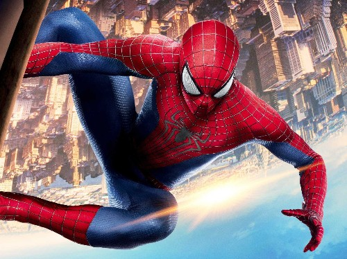 Marvel tried to get Spider-Man for the next Captain America movie. It didn't work out