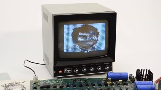 Another rare, working Apple 1 signed by Steve Wozniak headed to auction