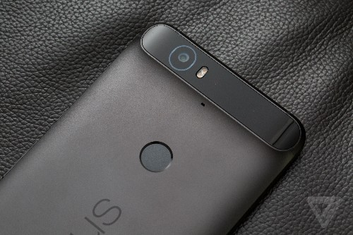 The Nexus 6P is reportedly following the 5X to Best Buy