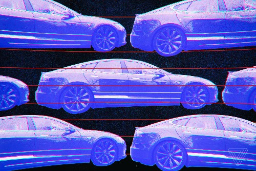 Elon Musk reportedly asks Tesla employees to test full self-driving version of Autopilot