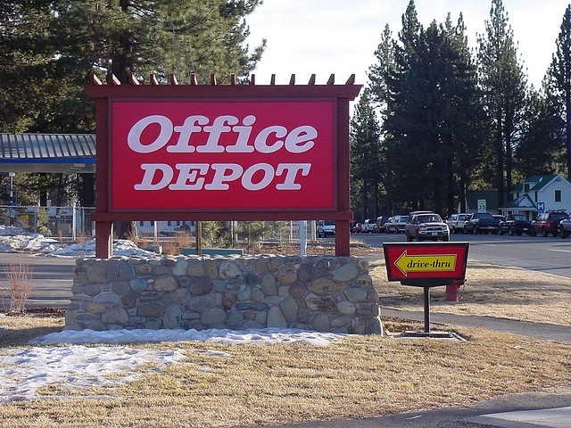 Office Depot pays $35 million over claims it lied to customers about malware infections