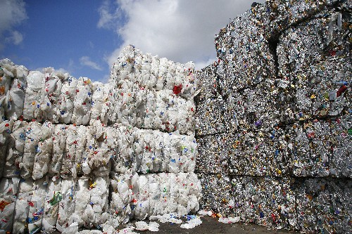 Aluminum is recycling's new best friend, but it's complicated