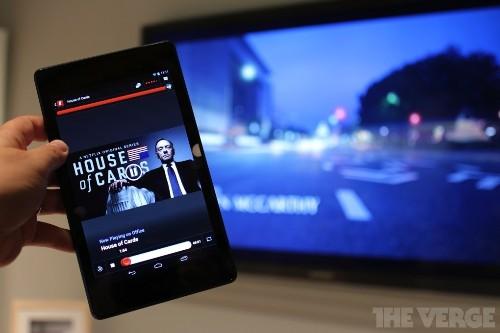 Netflix innovation VP says bonus content and extras may come to original shows