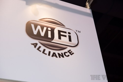 Faster Wi-Fi will be in smartphones and laptops next year