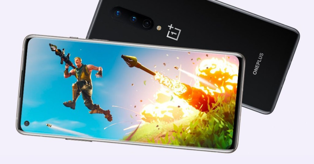 Google forced OnePlus to decimate a Fortnite launcher deal, claims Epic Games