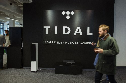 Tidal appoints former SoundCloud exec as new CEO, its third in eight months