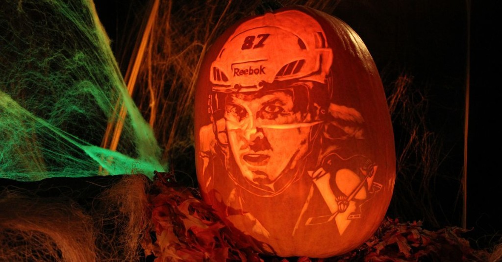Who is the scariest Penguins player in team history?