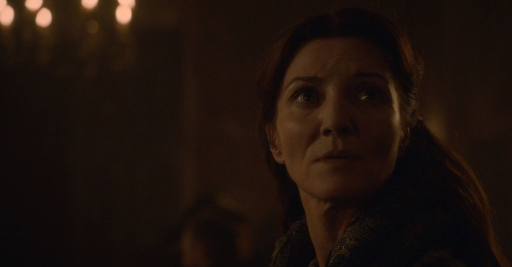 Game of Thrones showrunners finally explain the Lady Stoneheart omission