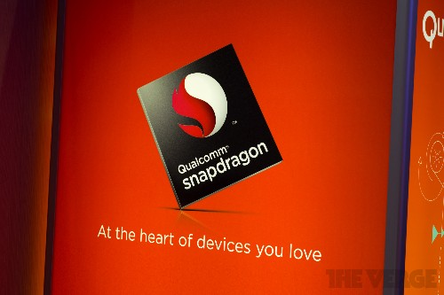 Qualcomm claims Android always beats the iPhone to new features
