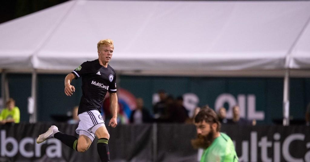 Gamethread: Tacoma Defiance v. Sacramento Republic FC