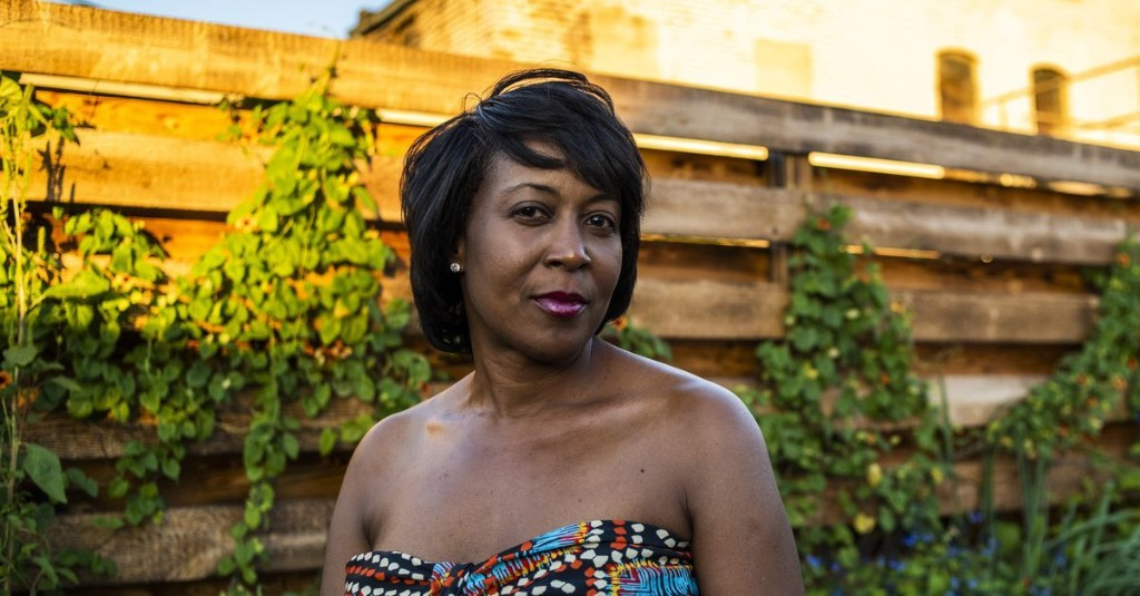 Devita Davison on What a Better Food World Should Look Like