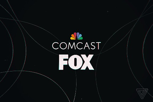 Comcast will own all of Sky as Fox sells its stake for $15 billion
