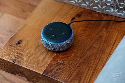 Amazon now lets you tell Alexa to delete your voice recordings