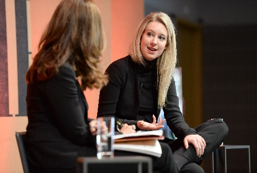 Theranos' proprietary tech wasn't vetted by federal inspectors for two years