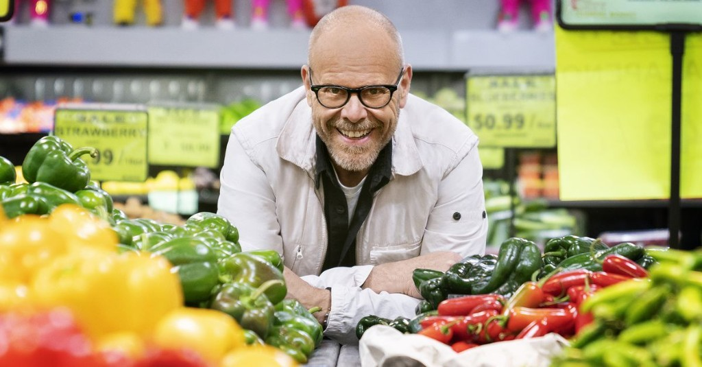 Food TV and Pop Culture cover image