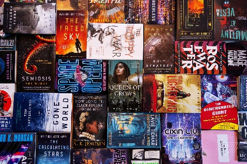 Our favorite science fiction and fantasy books of 2018
