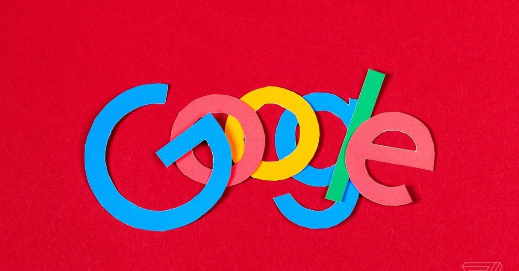 Google cover image