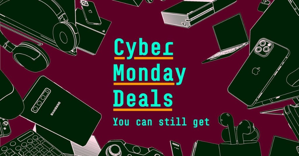 The best Cyber Monday deals that are still happening
