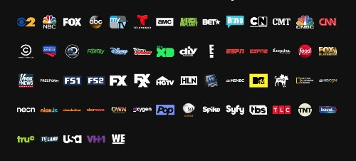 PlayStation Vue will lose all of Viacom's channels on November 11th