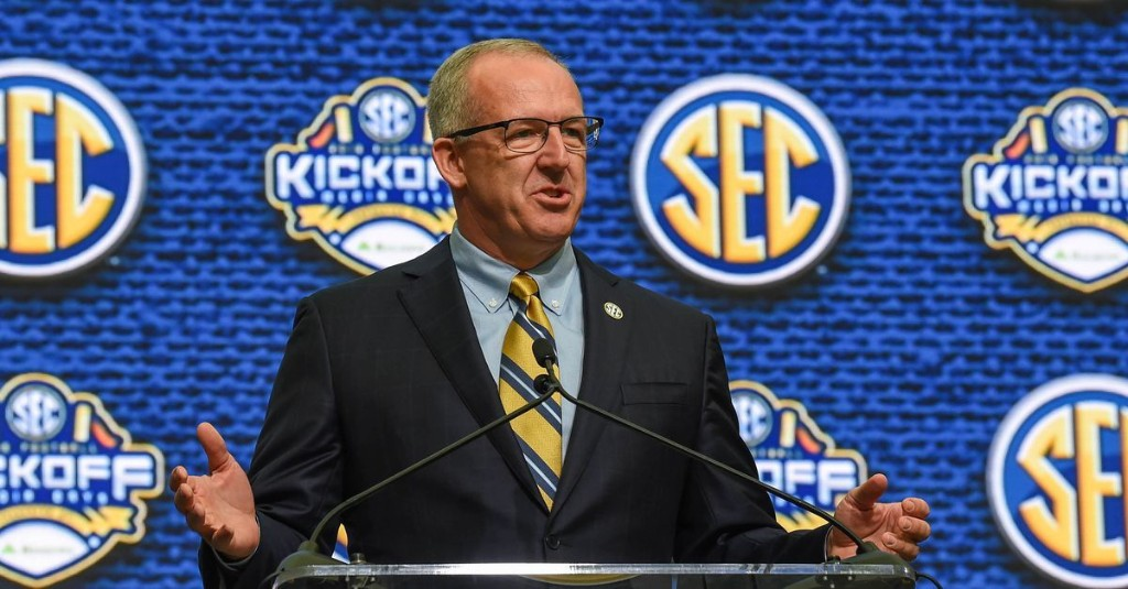 Did the SEC Favor Alabama With the New Schedule?