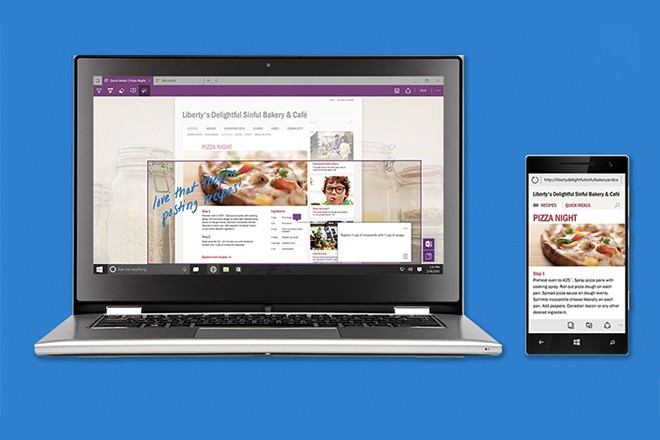 Microsoft is learning from its mistakes for its Internet Explorer successor