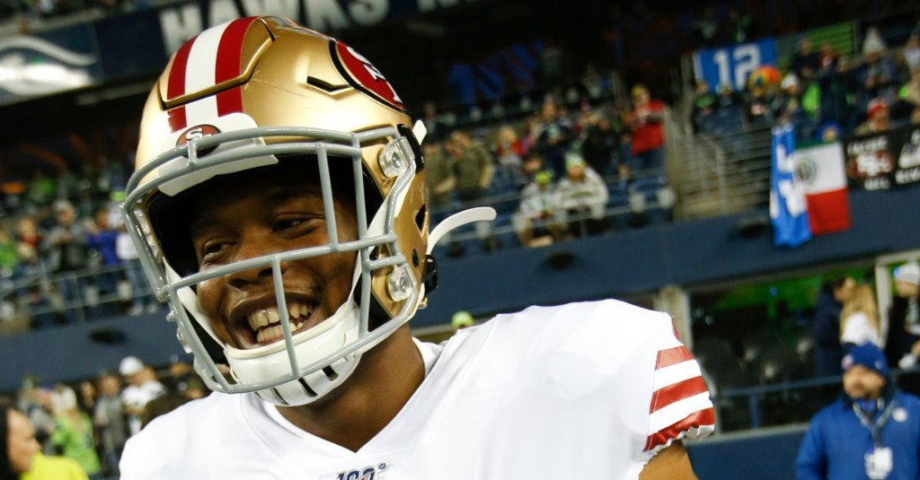 Which surprise starter could emerge for the 49ers in 2020?
