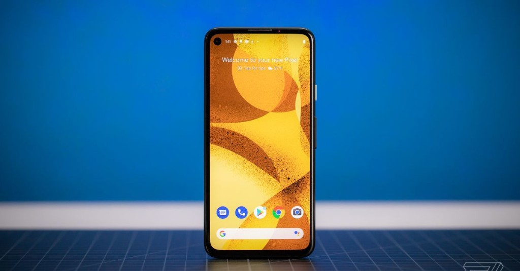 How to preorder the Google Pixel 4A