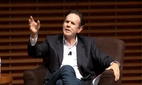 Watch Thomas Keller Talk Setbacks and Expansion