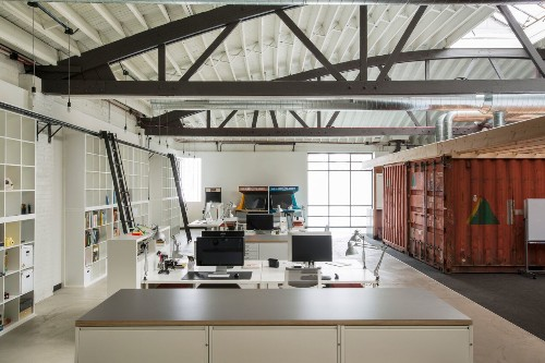 With Secret Hitler, Cards Against Humanity's co-working space becomes an idea machine