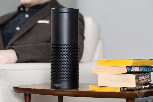 You can now play Jeopardy with your Amazon Echo speaker