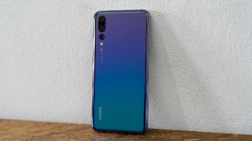 Huawei P20 Pro review: style and substance