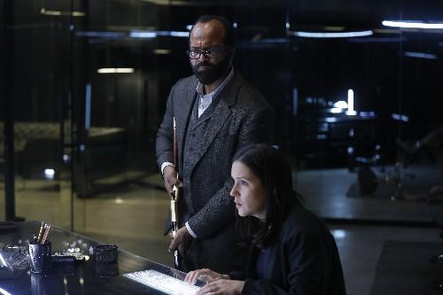 Westworld's digital marketing is giving fans sneak peeks at the show's biggest secrets
