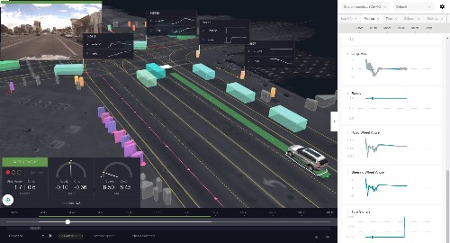 Uber and GM Cruise are making their AV 'visualization' tools open source