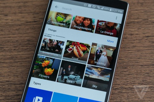 Google Photos hits 100 million monthly users after five months