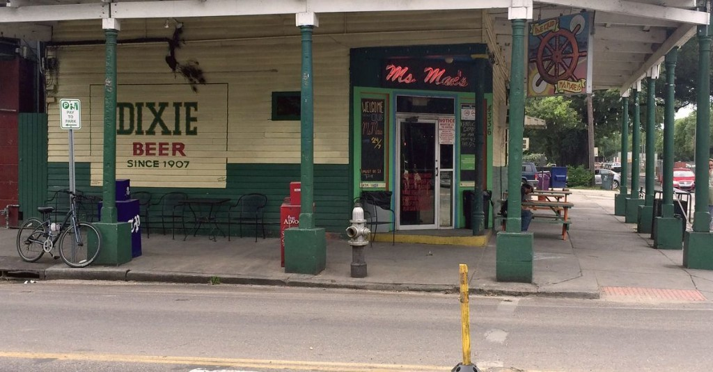 New Orleans Institution Ms. Mae's Will Live On