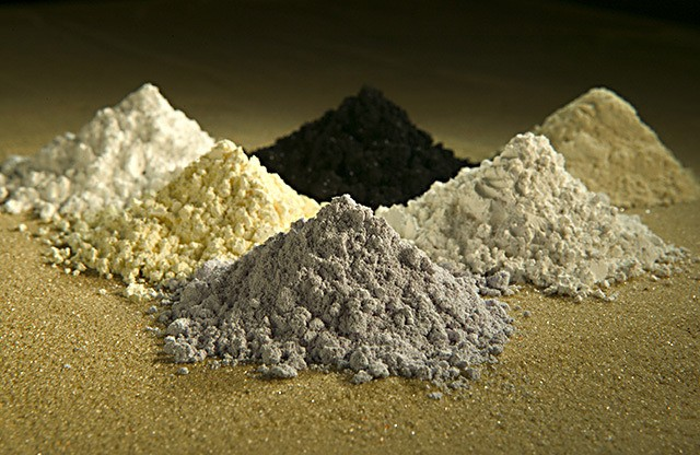Rare earth elements aren't the secret weapon China thinks they are