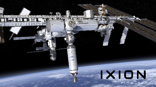 How one company wants to recycle used rockets into deep-space habitats