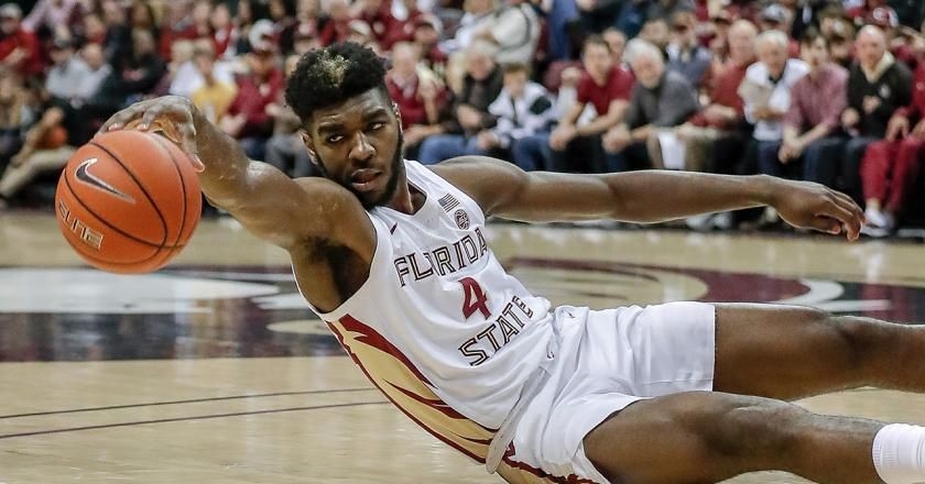 Perfect timing for Bulls' Patrick Williams with '21 draft class coming