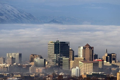 Who's hiring the most tech workers in Salt Lake City? The answer may surprise you