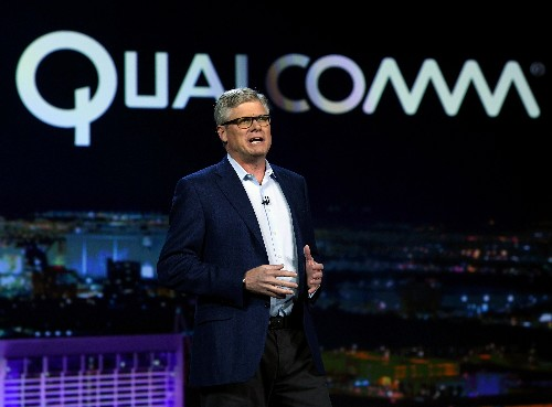 Qualcomm tells court that Apple is holding its payments 'ransom'