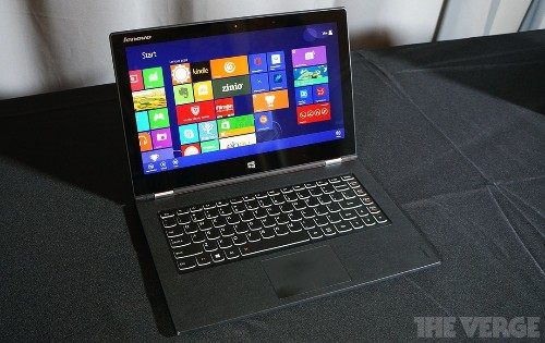 Lenovo promises less bloatware on its new computers