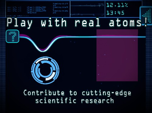 This online game gave scientists new insight into quantum computing strategies
