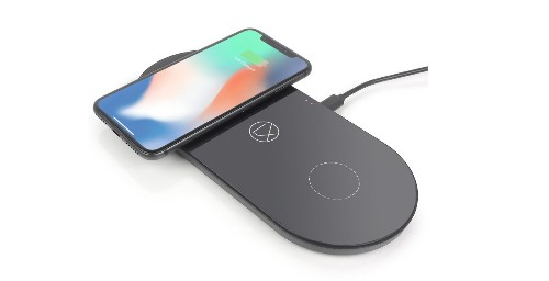 The first Lightning-based wireless Qi charger is here