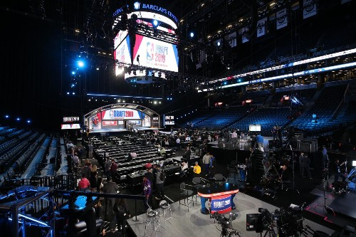 Winners and Losers of the NBA Draft
