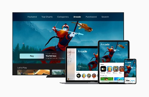 Apple Arcade could have huge consequences for the iOS app ecosystem