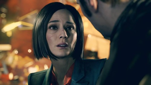 Remedy's 'Quantum Break' could meld TV and gaming, but it's got a long ways to go
