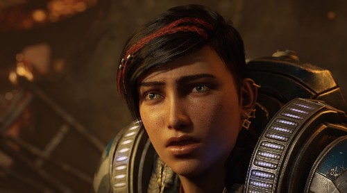 Gears 5 changes what it means to be Gears of War