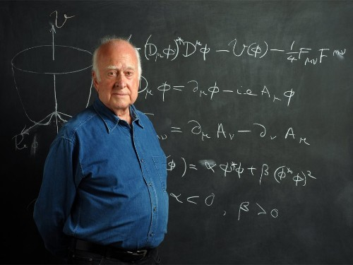 Peter Higgs skipped town to avoid spotlight during Nobel announcement
