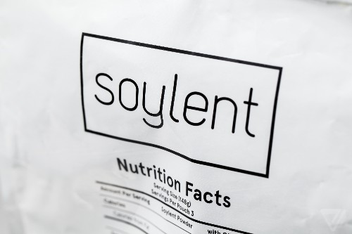 Soylent has arrived at Walmart